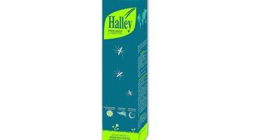 HALLEY Repelente Mosquitos