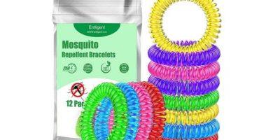 pulsera antimosquitos decathlon